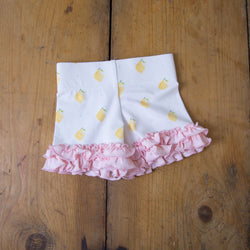 SweetHoney - Knit Shorties - Gardening - FINAL SALE