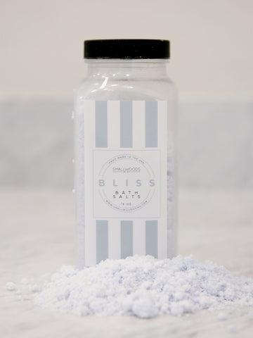 Smallwoods Signature - Bath Salts