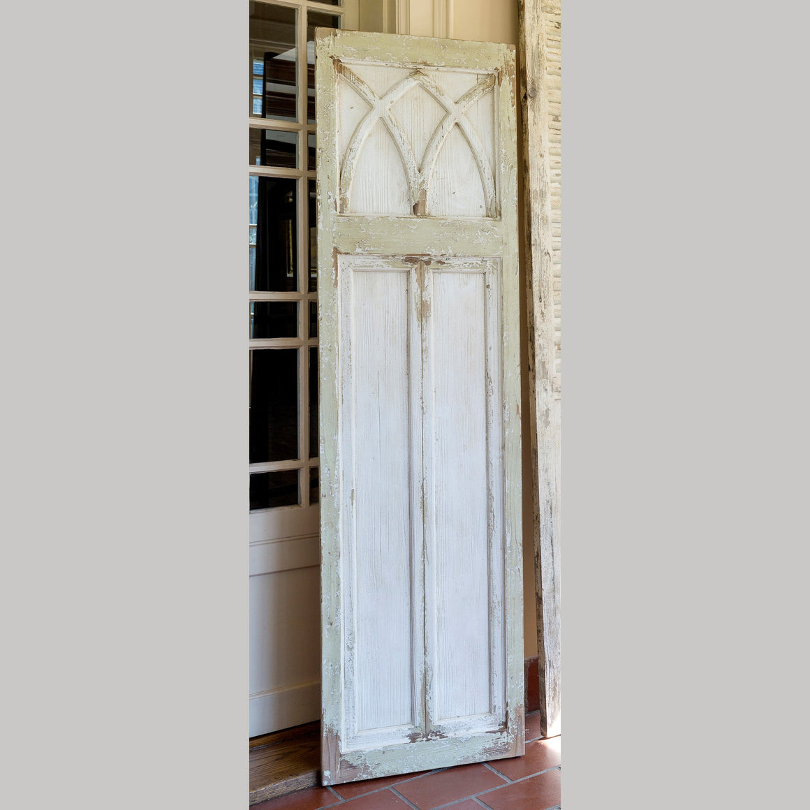 Flea Market Door Panel ( Local Pick Up Only)