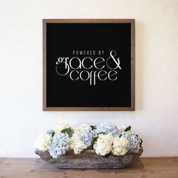 Grace & Coffee