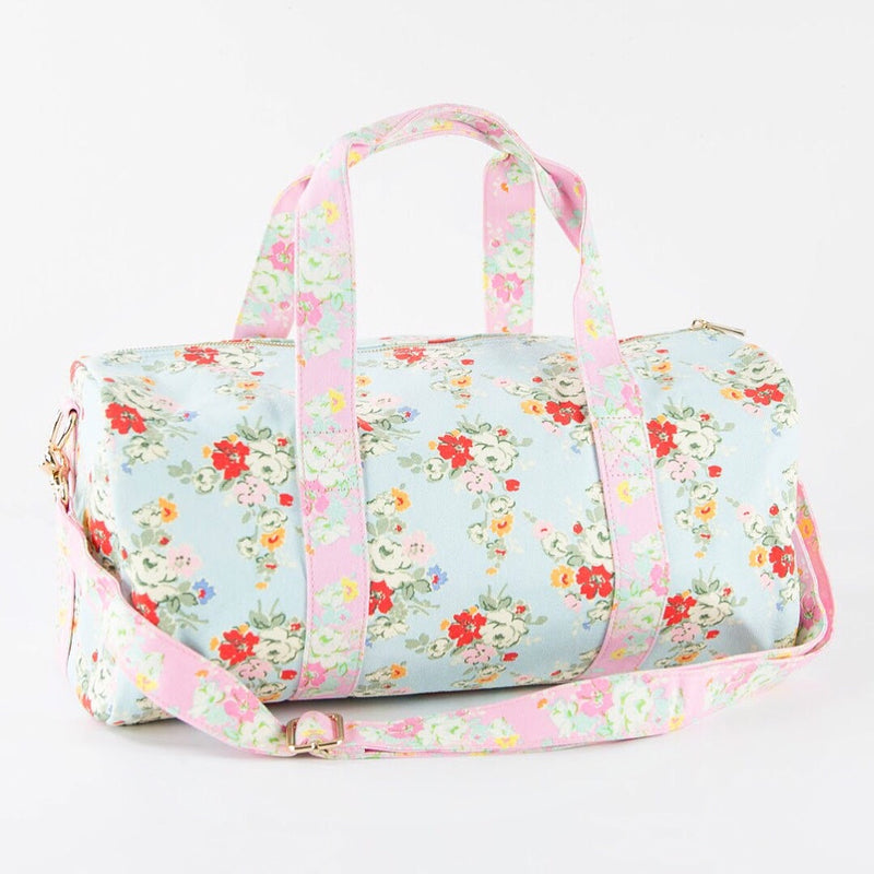 WHIM + WANDER - Everyday Duffel - Clifton Rose