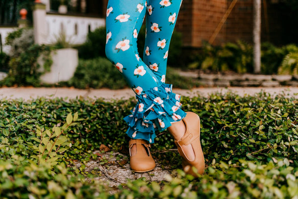 SweetHoney - Nelly Leggings - Sassy