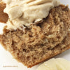 Recipe - Banana Cinnamon Protein Cake