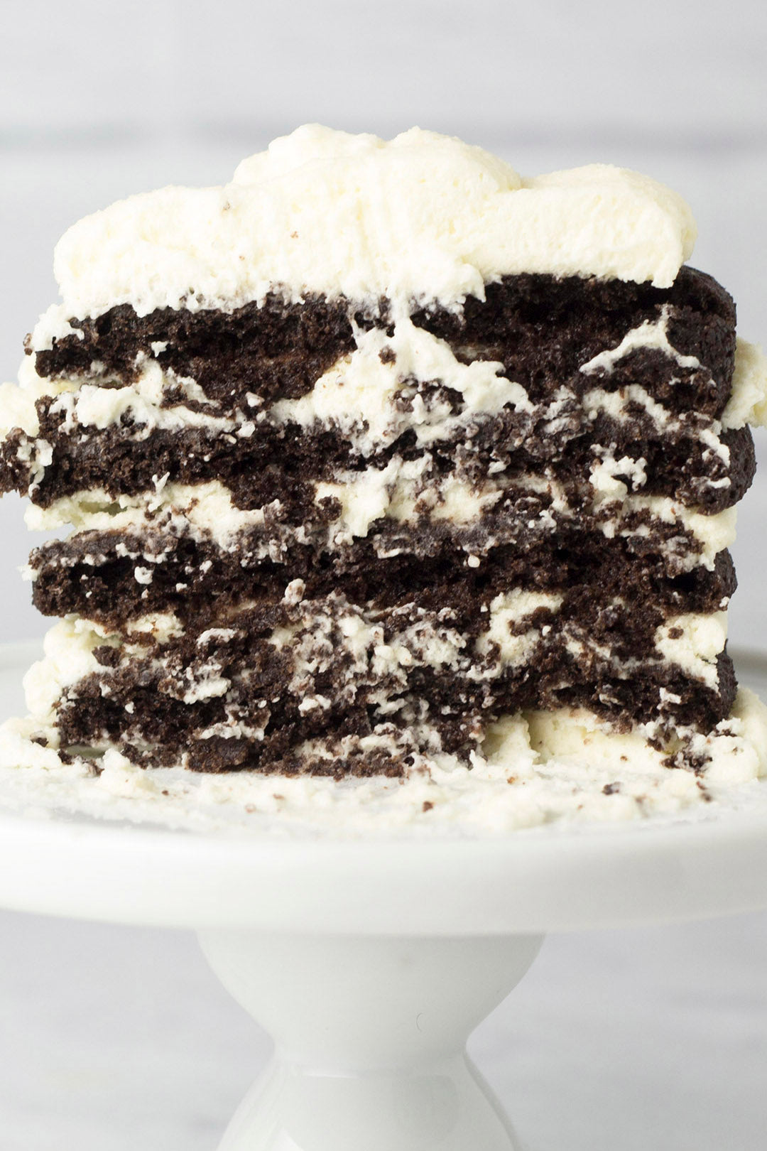 sugar free icebox cake all natural