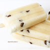 Coconut Chocolate Chip Protein Popsicle Recipe