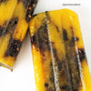 Blackberry Mango Protein Popsicle Recipe