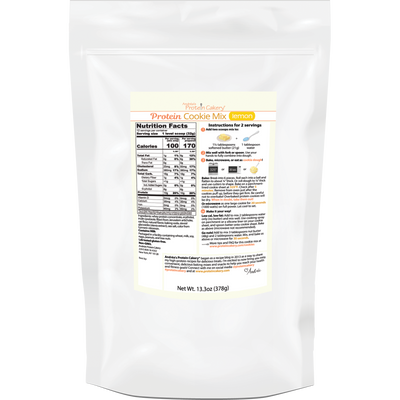 Protein Cookie Mix - Value Size Bags