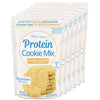 Protein Cookie Mix - 6-packs