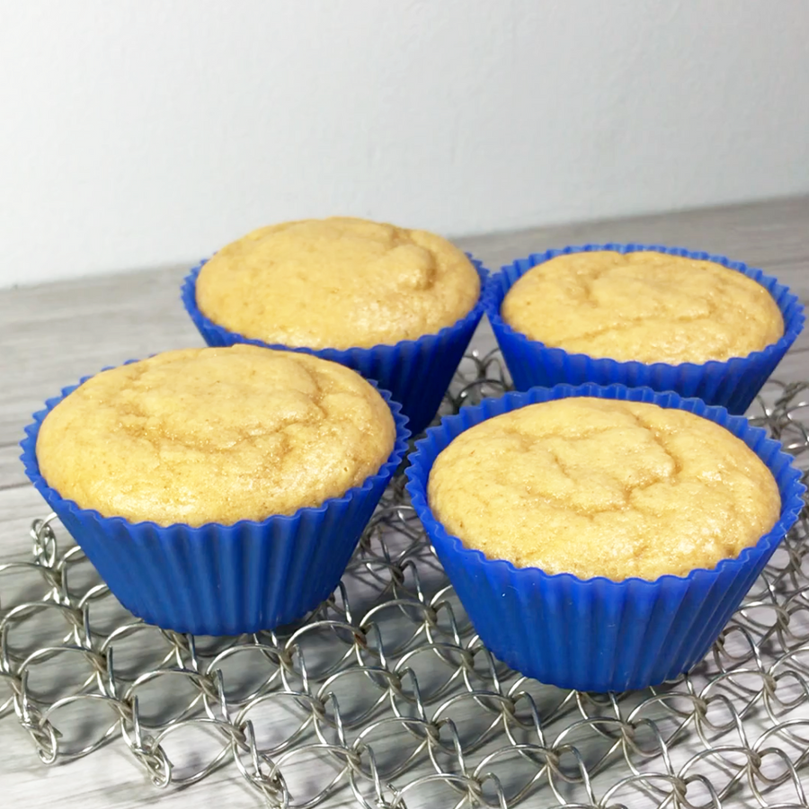 Bakeware - Silicone Cupcake Liners