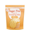 Sugar-Free Frosting Mix - Peach