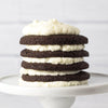 Recipe - Sugar-Free Protein Icebox Cake