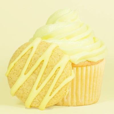 Sugar-Free Frosting Mix - Lemon