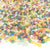 Natural Sprinkles - Pastel Rainbow Crystals