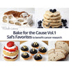 Bake for the Cause Vol. 1 - Recipe Ebook