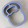 Kettlebell Cookie Cutter