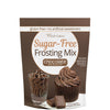 Recipe - Sugar-Free Chocolate Pudding