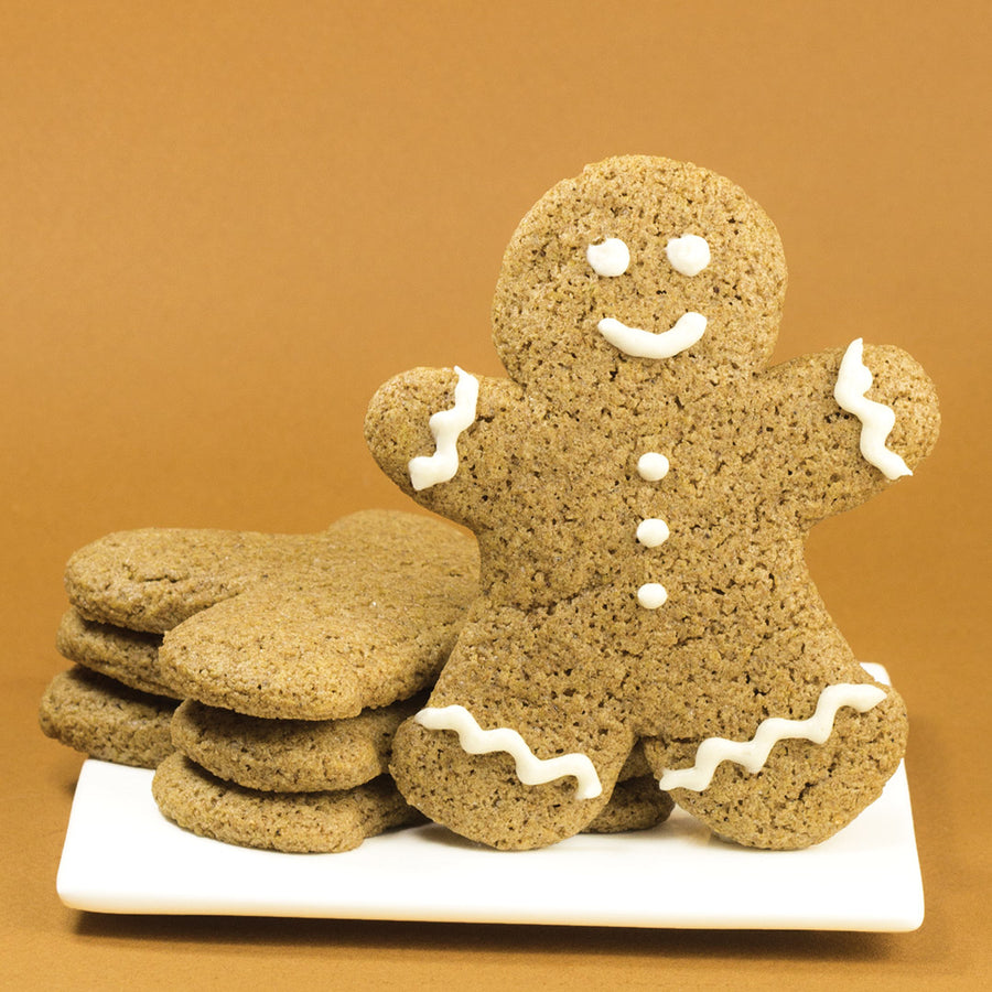 Protein Cookie Mix - Gingerbread