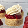 Recipe - Sugar-Free Whipped Cream