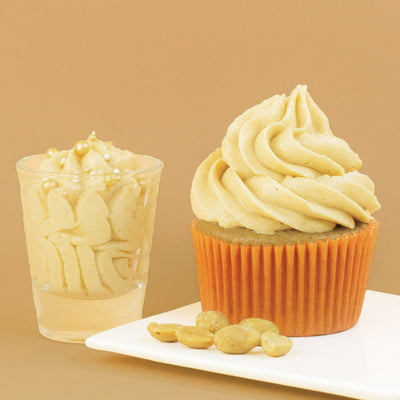 Sugar-Free Frosting Mix - Peanut Butter