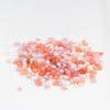 Natural Sprinkles - Valentine's Hearts, Pearls, and Crystals