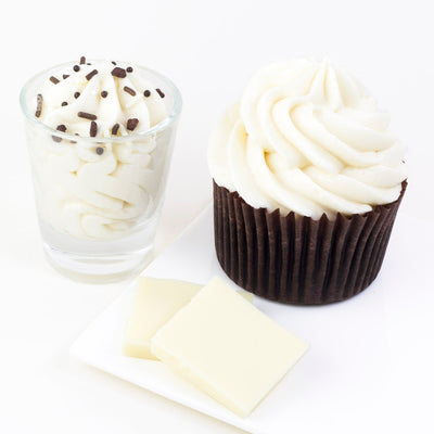 Sugar-Free Frosting Mix - White Chocolate
