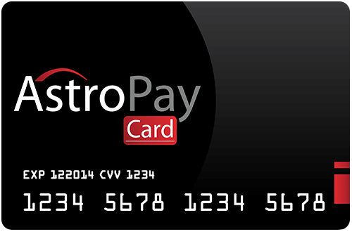 AstroPay Card | CITE Distribution