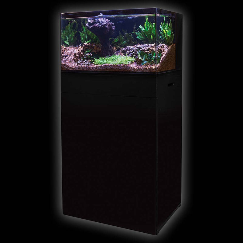 C-Vue Aquarium Cabinet 26 gallon