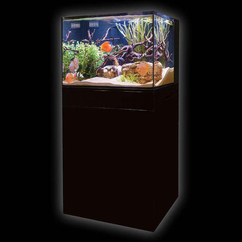 C-Vue Aquarium Cabinet 45 gallon
