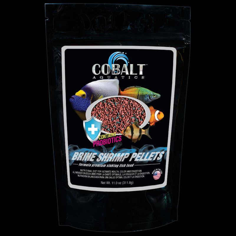 Coral Food Powder