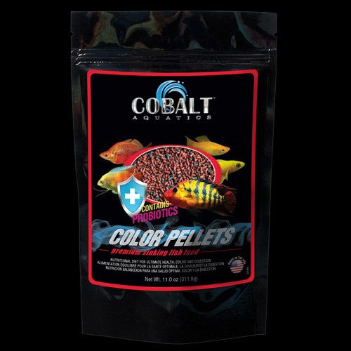 Color Pellets 1.5oz