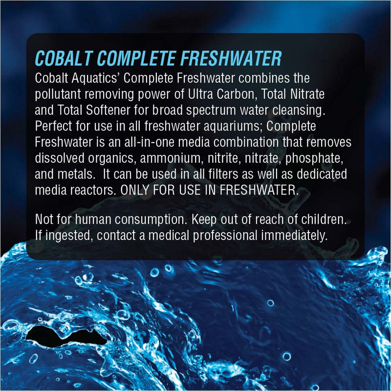 Complete Freshwater