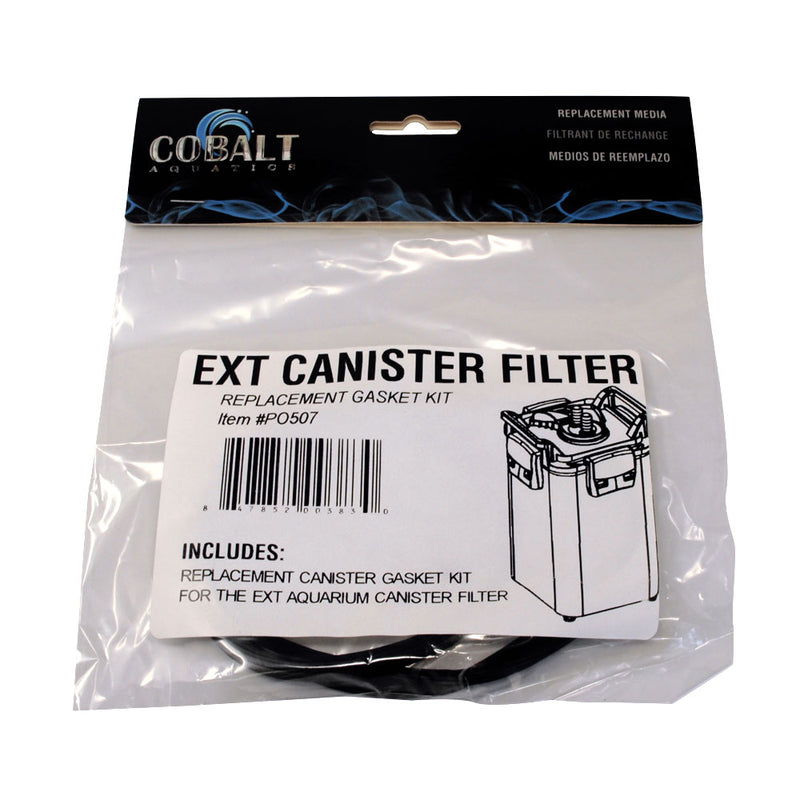 EXT Canister Seals Kit