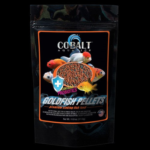 Goldfish Pellets 1.5oz