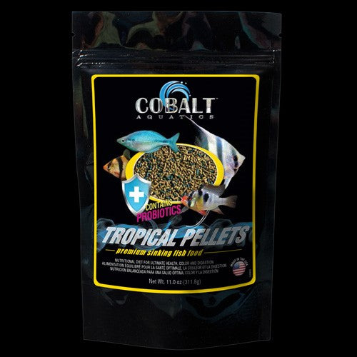 Tropical Pellets 1.5oz
