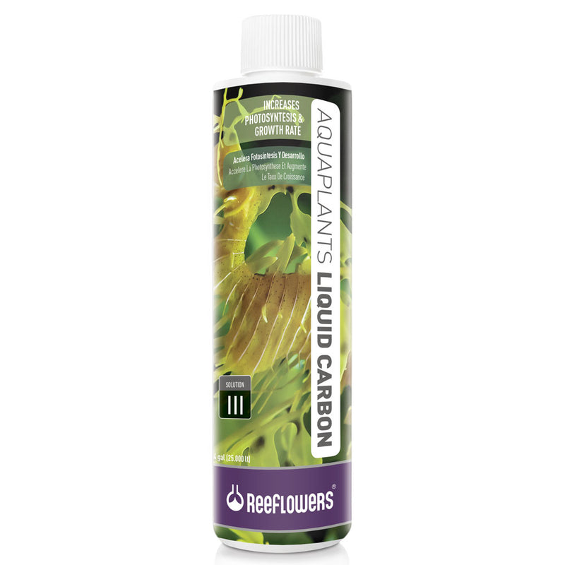 AquaPlants Liquid Carbon - III