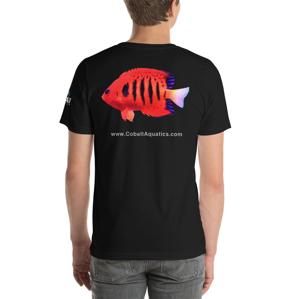 Cobalt Saltwater Short Sleeve T-Shirt