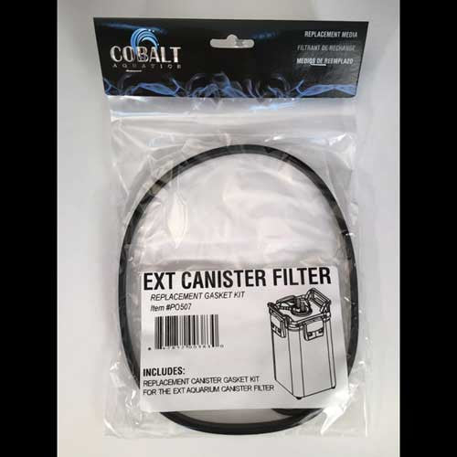 EXT Canister Gasket Kit