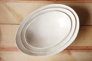Made-to-order Nesting Bowls