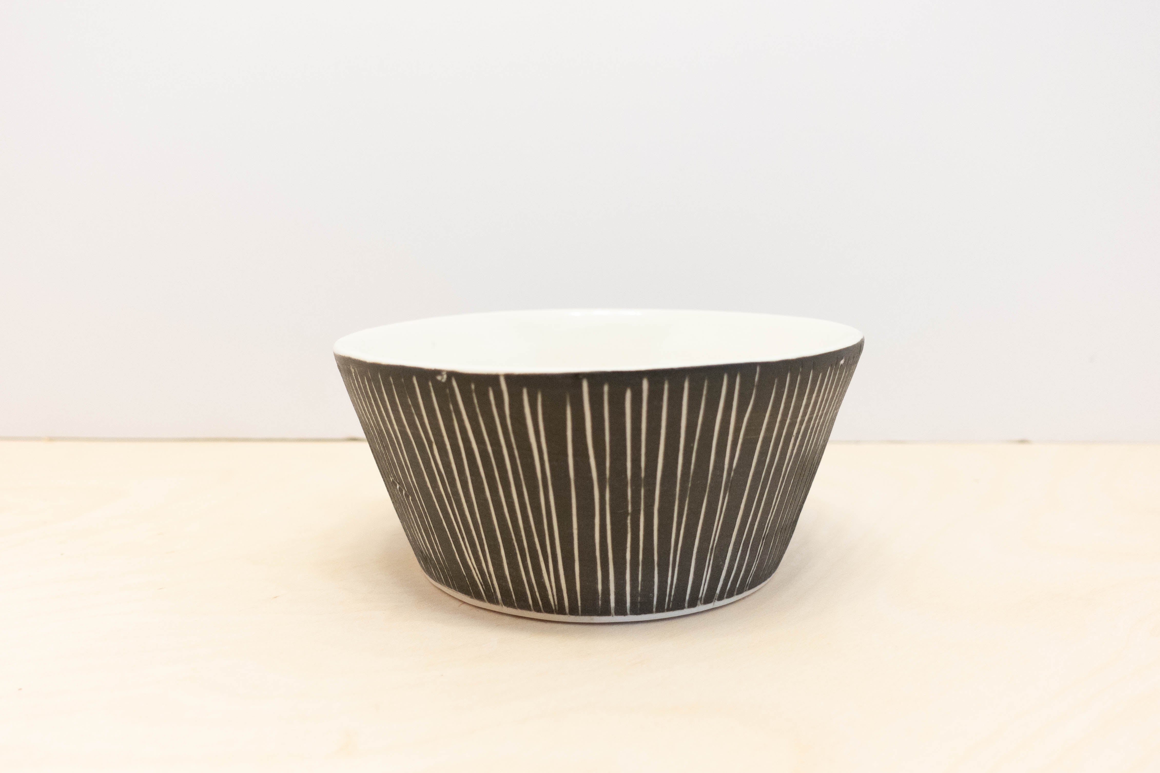 Made-to-order Porcelain Small Bowl