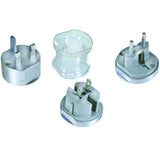 Adapters for Worldwide Electrical Outlets