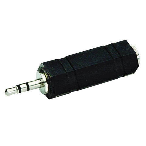 2.5mm to 3.5mm Adapter Plug