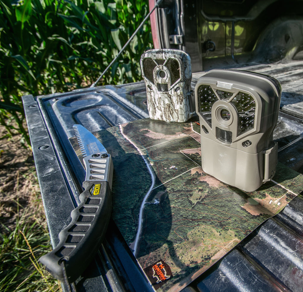 Five Summer Trail Camera Strategies For This Year