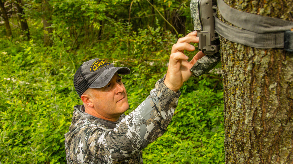 3 Can't Miss Early Season Bowhunting Strategies
