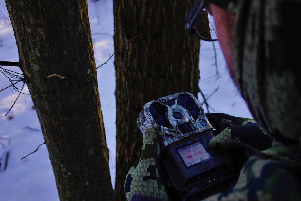 Off Season Trail Camera Uses: Is it Even Worth It?