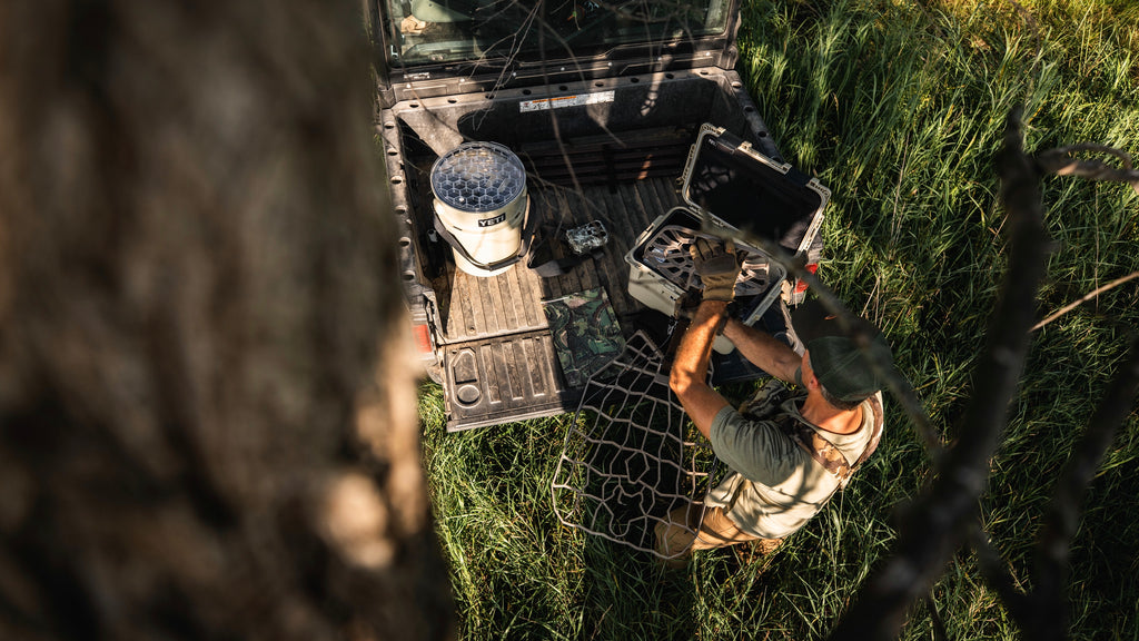 SO YOU WANT TO...HANG A TREESTAND? A BEGINNER'S GUIDE TO CHOOSING AND HANGING THE RIGHT STAND FOR YOU!
