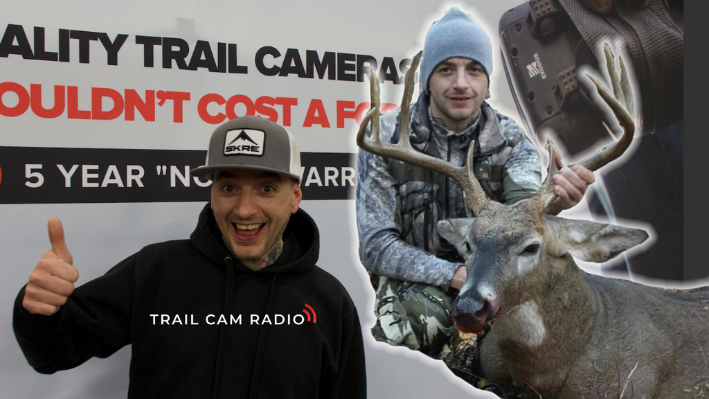 East Coast Public Land Deer Hunting With Greg Litzinger