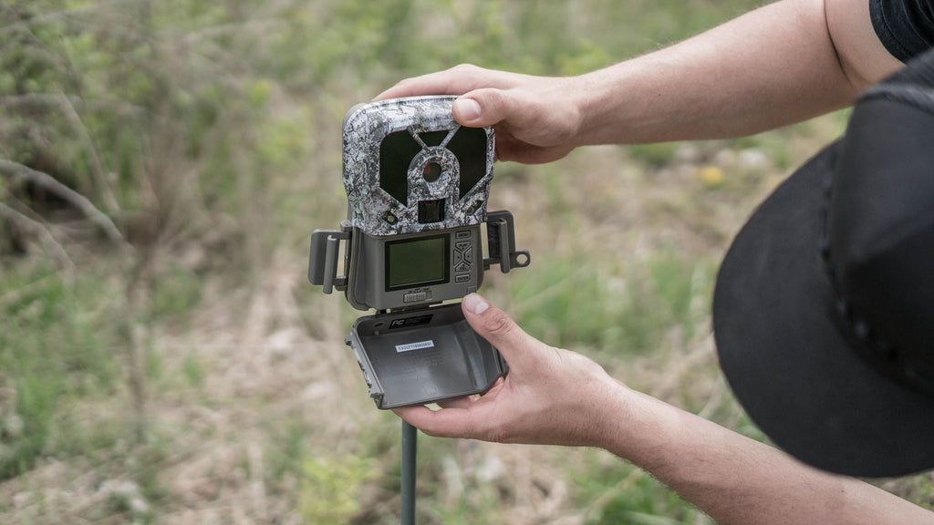 3 Innovative Ways To Mount Your Trail Cameras