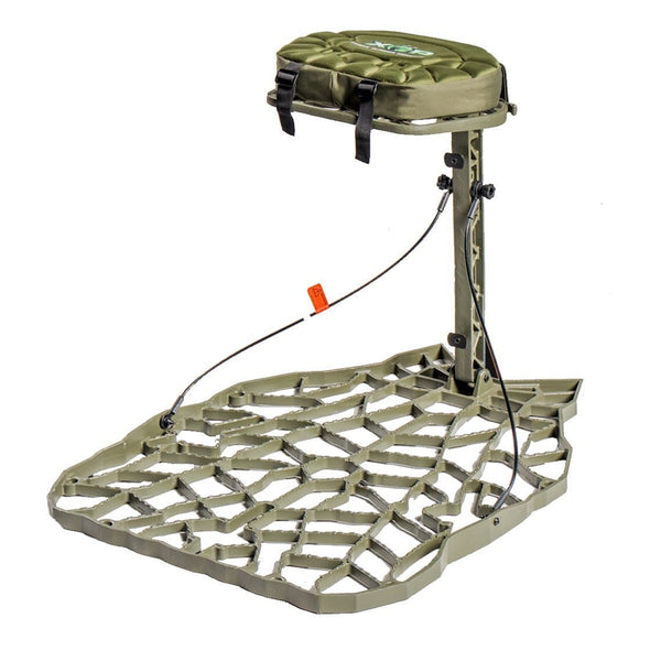 XOP Maximus XL Hang-On Treestand