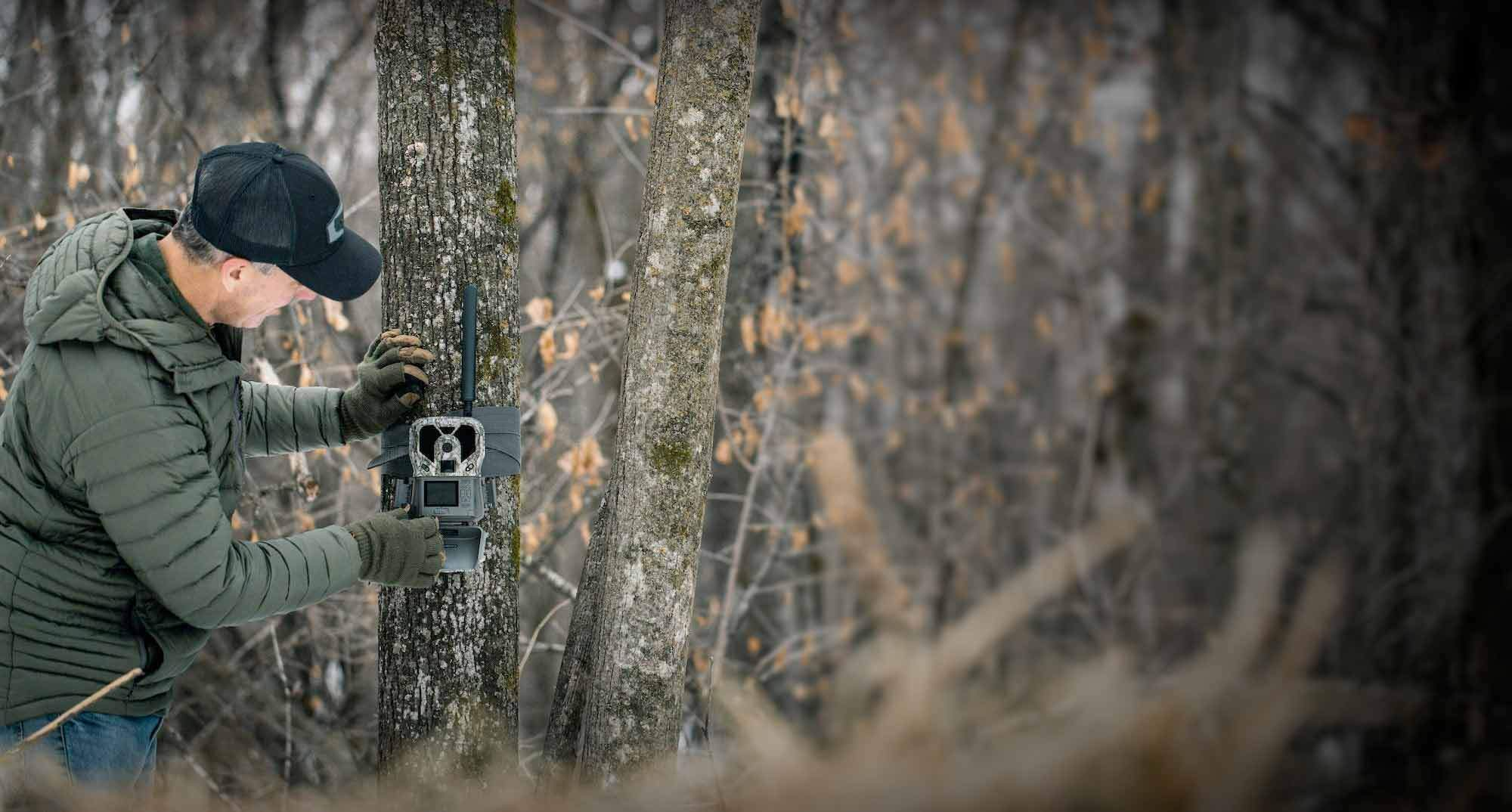 Quality Trail Cameras Shouldn't Cost A Fortune