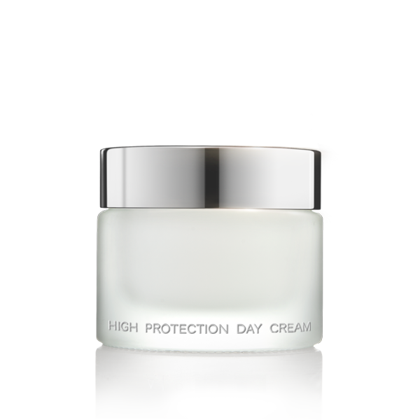High Protection Day Cream